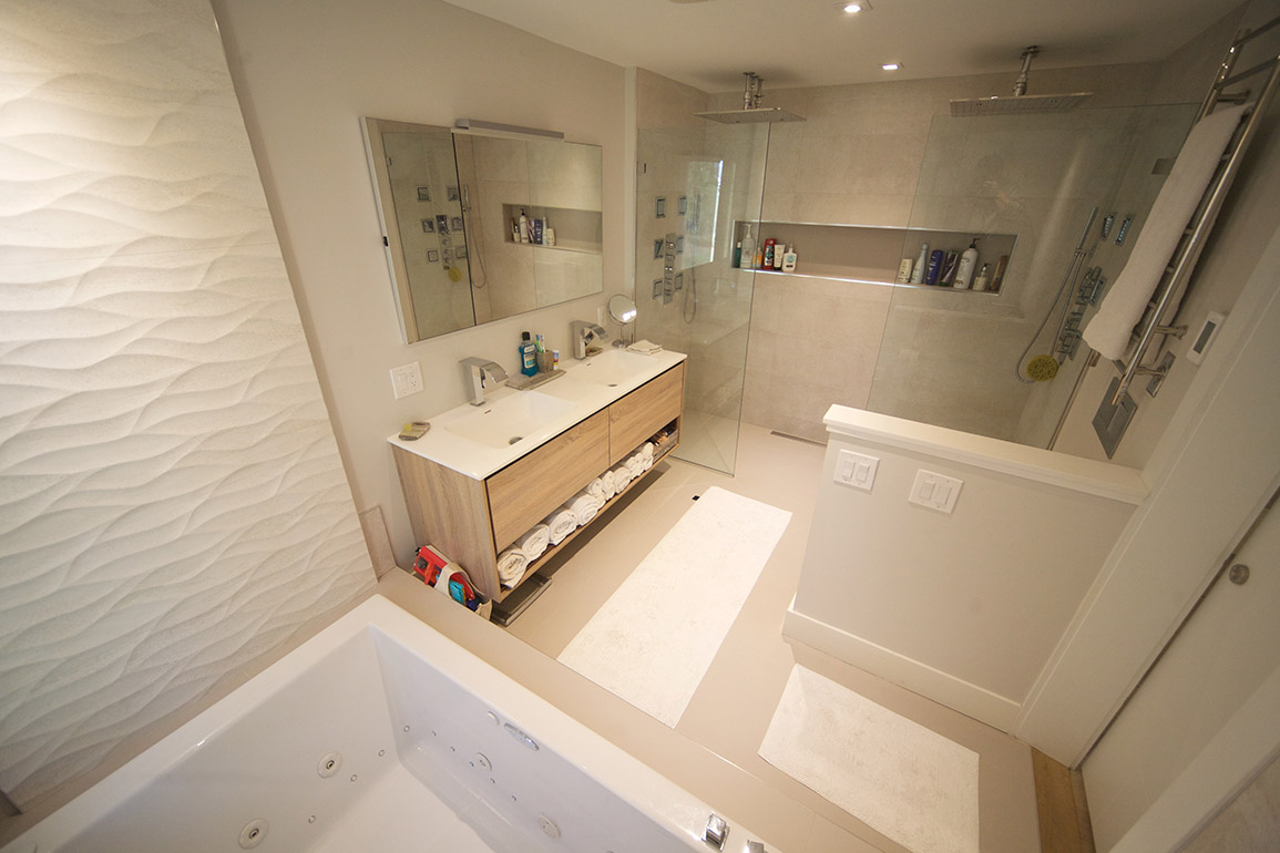 Remodeling Services Handyman Services In Connecticut - Bathroom remodeling ct