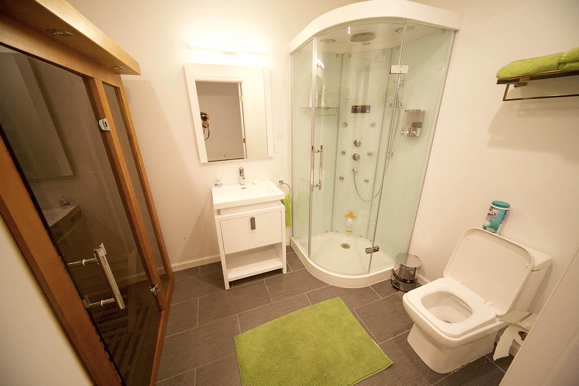 Green Construction And Restoration Connecticut GCandR - Bathroom remodel bristol ct